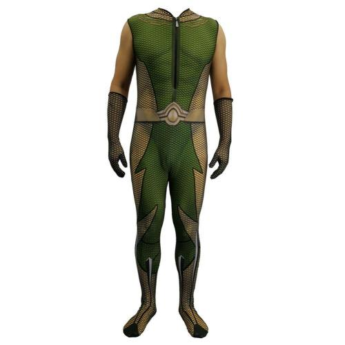 Kevin The Deep Jumpsuit The Boys Kevin  Jumpsuit Cosplay Kostüm