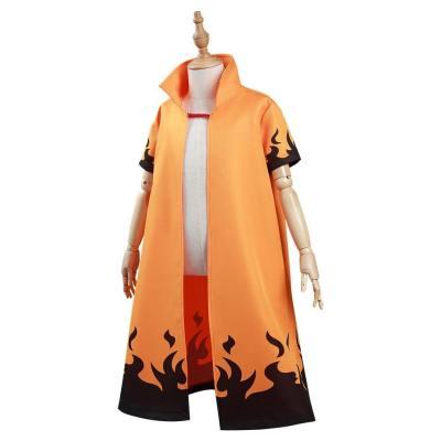 Ninja Naruto Hatake Kakashi Kinder Umhang Cosplay Kostüm Halloween Karneval Kostüm