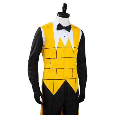 Gravity Falls Bill Cipher Kostüm Cosplay Halloween Karneval Kostüm