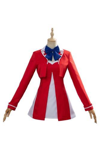 Fgo Fate/Grand Order Chaldea Park Da Vinci Kleid Da Vinci Cosplay Kostüm