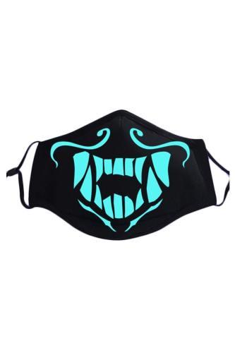 LOL K.DA Akali Skin Haut League of Legends Maske Leuchtend