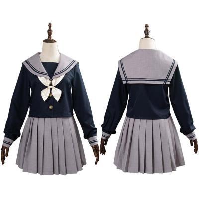 Matrosenanzug Mädchen Schuluniform Cosplay JK Uniform für Studentin