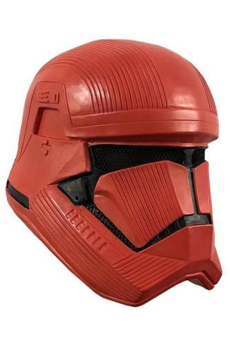 Star Wars: Der Aufstieg Skywalkers Sith TROOPER Maske Cosplay Requisiten Helm
