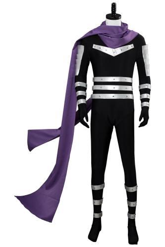 One-Punch Man Speed-o'-Sound Sonic Kostüm Cosplay Kostüm