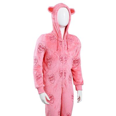 Birds of Prey Harley Quinn Schlafanzug Cosplay Kostüm für Kinder Mädchen Pyjama