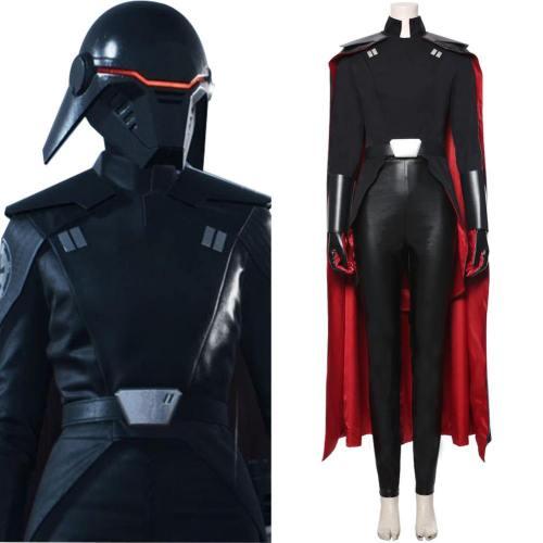 Star Wars Jedi: Fallen Order Second Sister Kostüm Cosplay Version 2