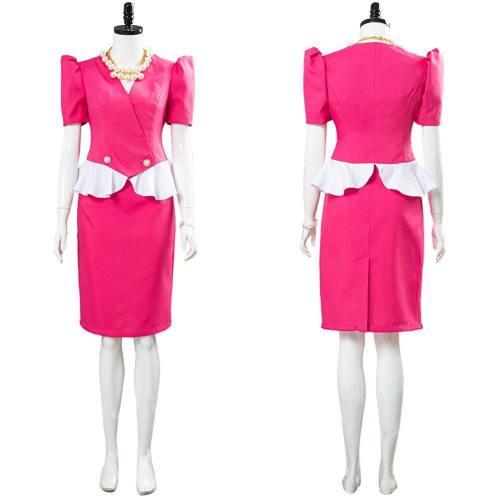 Why Women Kill Staffel 1 Simone Grove Cosplay Kostüm Damen Kleid Halloween Karneval Kostüm
