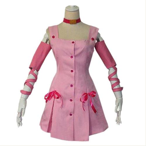 2019 JoJo's Bizarre Adventure Sugimoto Reimi Cosplay Kleid Kostüm