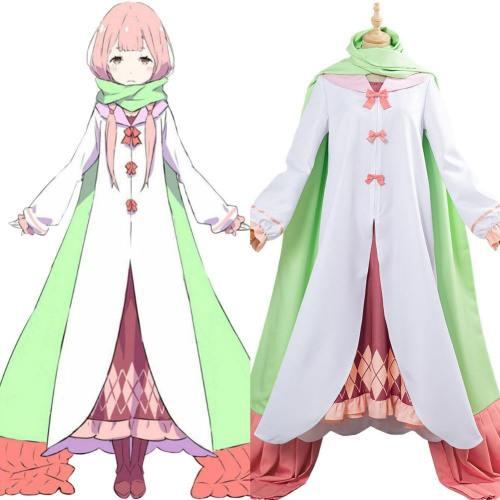 Re:Zero – Starting Life in Another World Carmilla Kostüm Cosplay Kostüm Halloween Karneval Kostüm Outfits