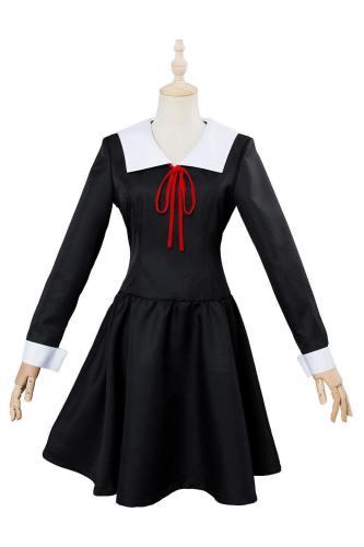 Anime Kaguya-sama: Love is War Shinomiya Kaguya Cosplay Kostüm Kleid