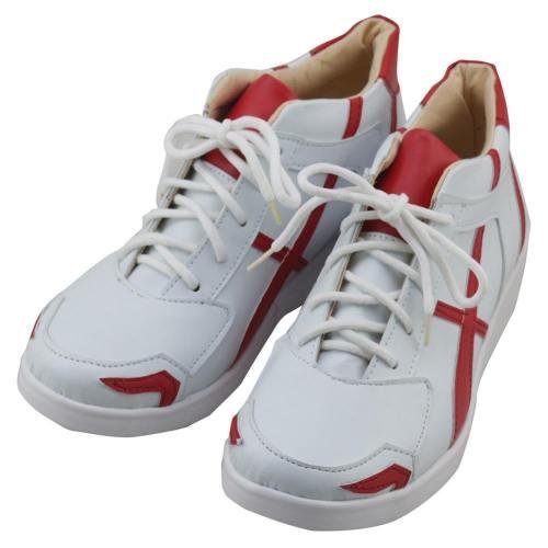 Haikyu!! Hinata Shoyo Schuhe Karasuno High Cosplay Schuhe