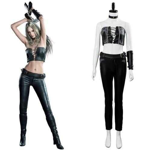 Devil May Cry 5 Trish Cosplay Kostüm NEU