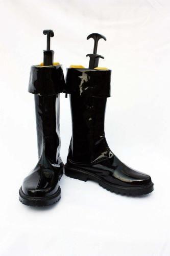 One Piece Roronoa Zoro zwei Jahre später Schuhe Cosplay Schuhe Stiefel