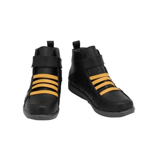Valorant Phoenix Schuhe Cosplay Schuhe Duelist der Feuerteufel aus Großbritannien