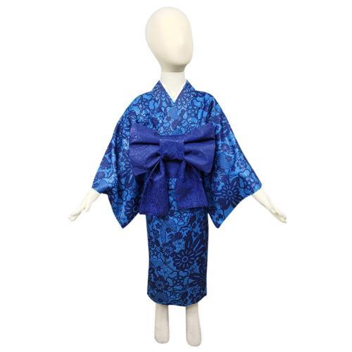 Kinder Demon Slayer Hashibira Inosuke Cosplay Kostüm Kinder Kimono Halloween Karneval Kostüme