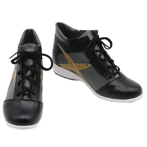 Haikyu!! Tobio Kageyama Schuhe Karasuno High Cosplay Schuhe