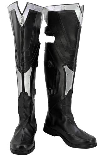 Avengers Age of Ultron Thor Cosplay Schuhe