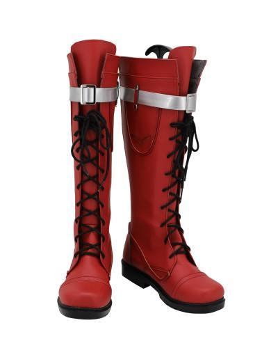 Boku no Hero Academia My Hero Academia OCHACO URARAKA Stiefel  Cosplay Schuhe