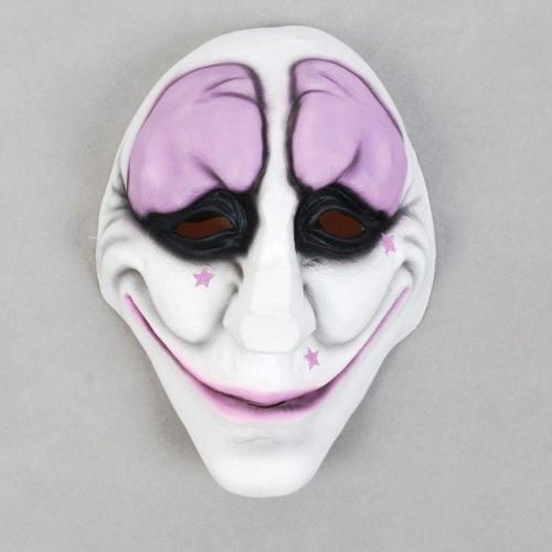Spiel Payday 2 The Heist Hoxton Cosplay Halloween Karnival Maske