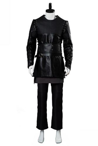 Vikings Bauer Ragnar Lodbrok Cosplay Kostüm Set NEU