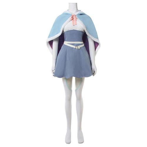 Kemono Michi: Rise Up Shigure Kleid Cosplay Kostüm