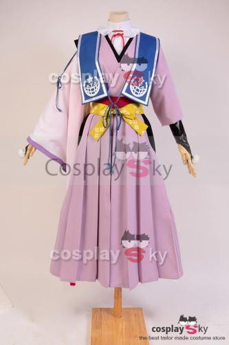 Touken Ranbu Imanotsurugi Uniform Cosplay Kostüm (ohne Armierung)
