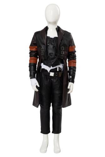 Guardians of the Galaxy 2 Gamora Uniform Cosplay Kostüm für Kinder