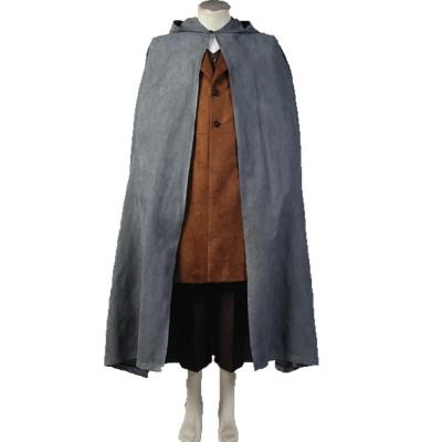 The Lord of the Rings Frodo Baggins Cosplay Kostüm