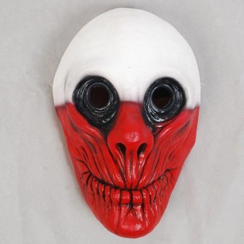 Spiel Payday 2 The Heist Wolf Halloween Karnival Cosplay Maske