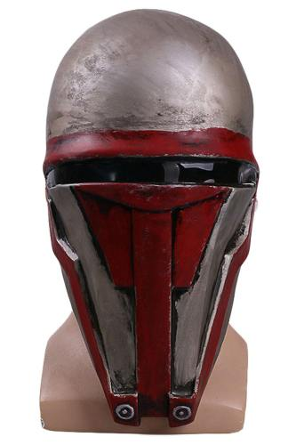 Star Wars Darth Revan Cosplay Maske Helm Requisite