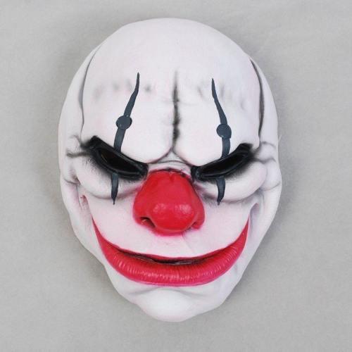 Spiel Payday 2 The Heist Karnival Maske mit Fessel  Cosplay