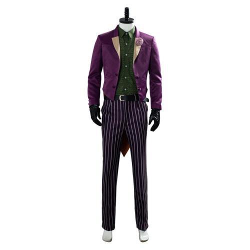 Joker Mortal Kombat 11 Cosplay Joker Kostüm brutalste und gefährlichste Version