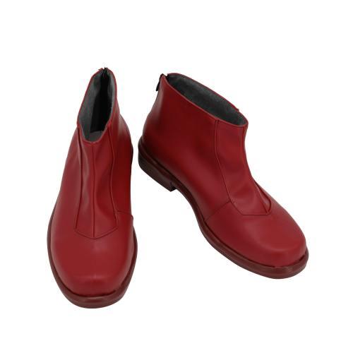 Ban Nanatsu no Taizai Seven Deadly Sins Die Sieben Todsünden Ban Schuhe Cosplay Schuhe