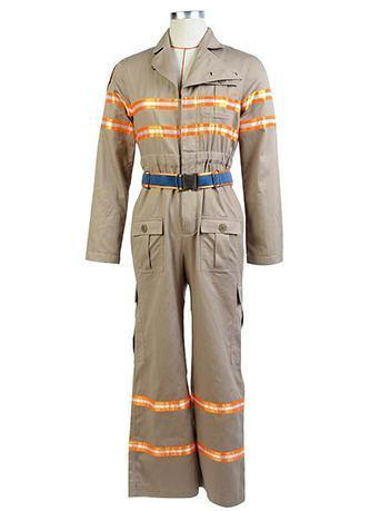 Ghostbusters 3 Ghost Busters Jumpsuit CWU-27p Flight Suit Cosplay Kostüm