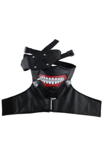 Tokyo Ghoul √A Ken Kaneki Maske Cosplay Maske