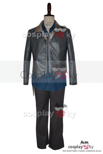 The Walking Dead Daryl Dixon Outfit Cosplay Kostüm