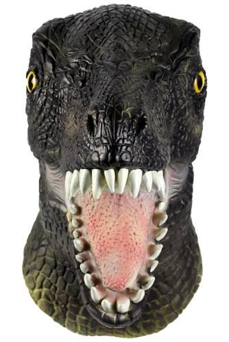 Jurassic World:Fallen Kingdom Das gefallene Königreich jurassic park 5 Maske Cosplay Requisite