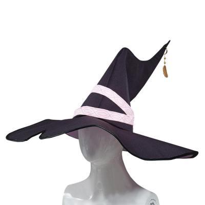 The Journey of Elaina Die Reise der Hexe Elaina Cosplay Kostüm Kleid Halloween Karneval Kostüm