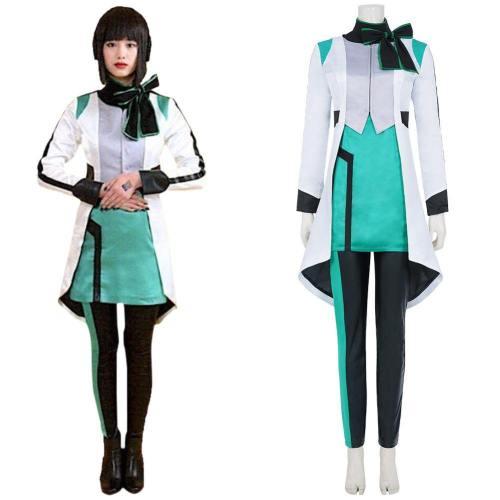 Is Izu Kostüm Kamen Rider Zero-One Izu Cosplay Kostüm Halloween Karneval Kostüm