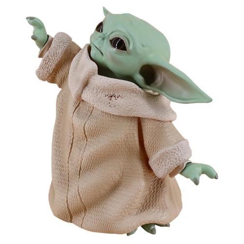 Star Wars The Mandalorian Baby Yoda Figure Wohnzimmer Dekoration Geschenk