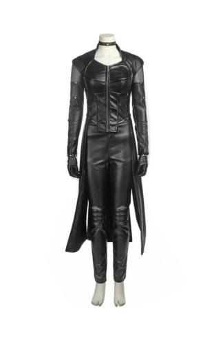 Arrow Staffel 5 Black Canary Laurel Lance Outfit Cosplay Kostüm