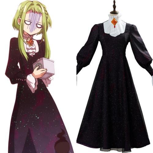 Cosplay Kostüm Party Kleid Halloween Anime Toilet-bound Hanako-kun Sakura Nanamine