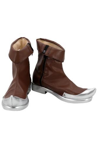 Space Dandy Dandy Schuhe Cosplay Schuhe Stiefel