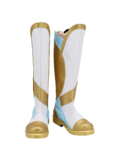 She Ra Stiefel She-Ra - Princess of Power She Ra Stiefel Cosplay Schuhe