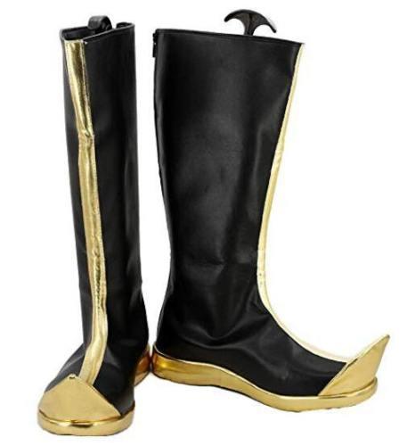 Die Legende von Korra Avatar The Legend of Korra Zuko Schuhe Cosplay Schuhe Stiefel