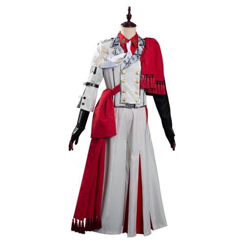 Touken Ranbu Ichimonji Norimune Cosplay Kostüm Halloween Karneval Outfits
