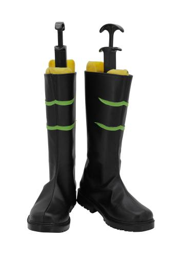 Young Justice Superheld Tim Drake Stiefel Cosplay Schuhe