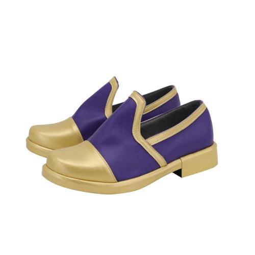 Twisted-Wonderland AZUL Schuhe Cosplay Schuhe