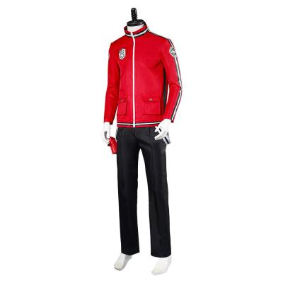 World Trigger  Arashiyama Unit Tai Cosplay Kostüm Halloween Karneval Uniform