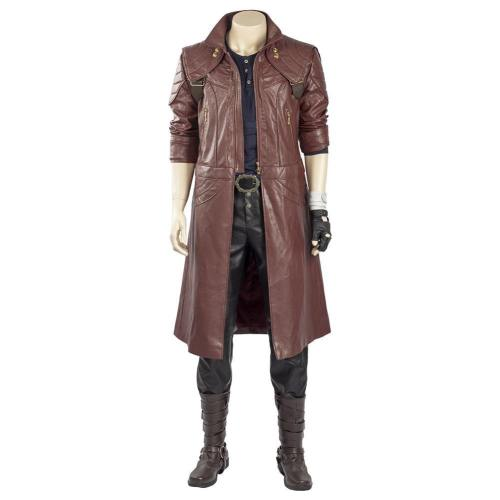 Devil May Cry 5 Devil May Cry V Dante Schuhe Stiefel Cosplay Schuhe